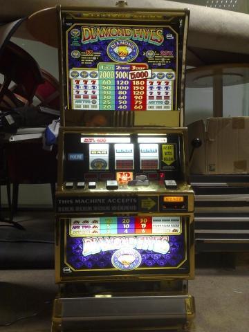 alte spielautomaten kaufen