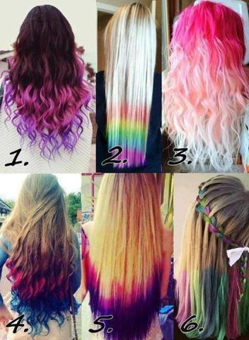 fun hair color ombre purple red blonde my style pinterest of fun ombre hair color. Black Bedroom Furniture Sets. Home Design Ideas