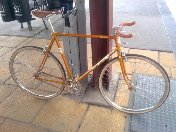 Berliner Fahrradmarkt ▷ BFM