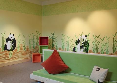 Sch ne farben und farbkompinationen f r ein jugendzimmer for Farben jugendzimmer