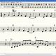 Wie gehen die Akkorde und Melodie von dem Lied ? (Link unten)
