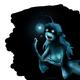 Zum Beispiel eine Anglerfischmeerjungfrau... Nur 'ne Kritzelei... >3<