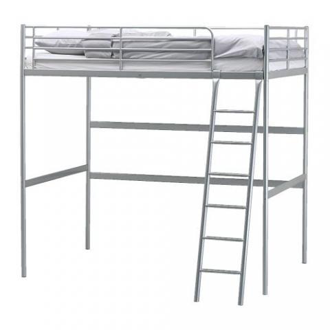 ikea hochbett troms abbauen wie lange dauert das kannman das alleine machen ratgeber. Black Bedroom Furniture Sets. Home Design Ideas