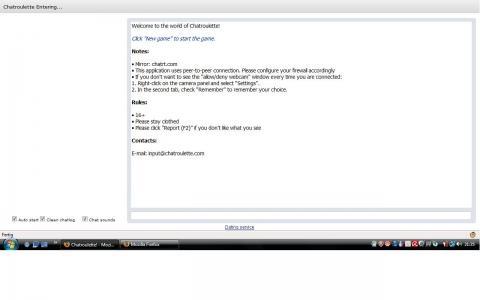 Lablue Chat Funktioniert Nicht