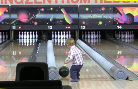bowlingspielen