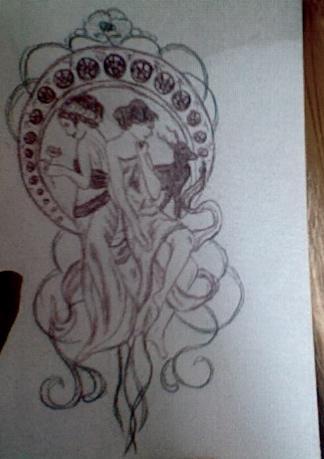 Kalligraphie bilder und tattoo vorlagen auch interessante picture