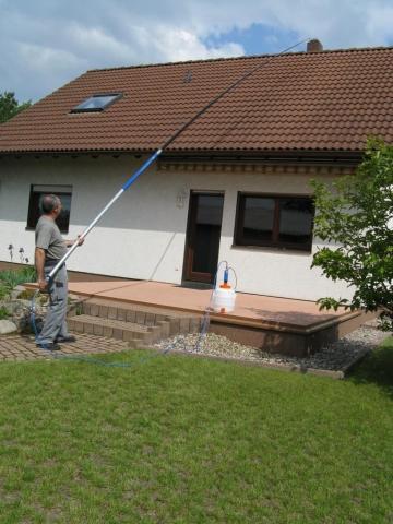 muss man das dach nach dem winter reinigen dachreinigung wohnen ratgeber. Black Bedroom Furniture Sets. Home Design Ideas