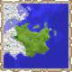 Minecraft - wie ändere ich den Maßstab auf der Karte?