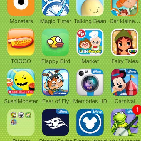 apps zeitvertreib