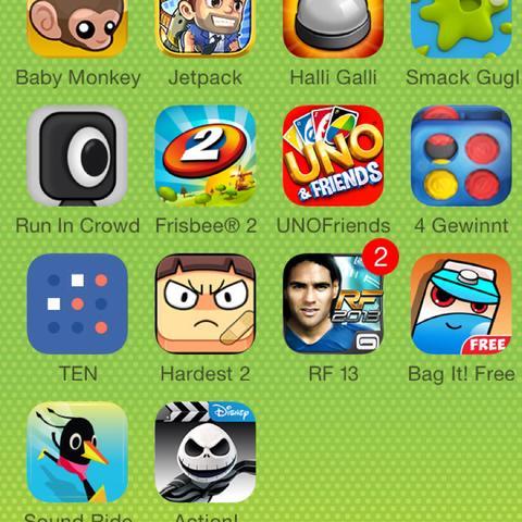 zeitvertreib apps