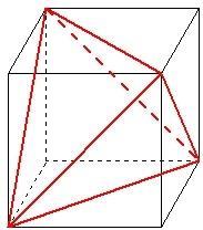 tetraeder fromel f r die h he hilfe mathematik formel. Black Bedroom Furniture Sets. Home Design Ideas