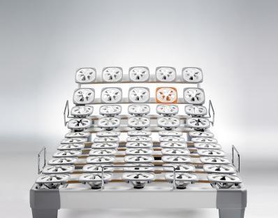 relax 2000 bettsystem oder alternativen f r r ckenkranke schlafen bandscheibenvorfall. Black Bedroom Furniture Sets. Home Design Ideas