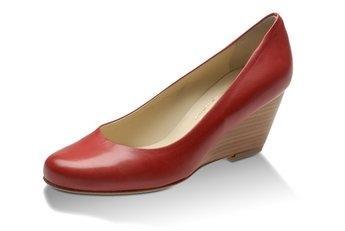 rote pumps high heels gesucht schuhe shop. Black Bedroom Furniture Sets. Home Design Ideas