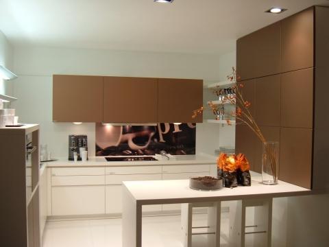 ideen f r wand als k chenspiegel k che bauen wohnideen. Black Bedroom Furniture Sets. Home Design Ideas
