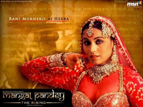 Bollywood FIlme zum Heulen