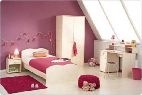 jugendzimmer tenniezimmer teenie zimmer. Black Bedroom Furniture Sets. Home Design Ideas