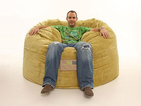 wo kann man g nstig sitzs cke kaufen m bel wohnen sitzsack. Black Bedroom Furniture Sets. Home Design Ideas
