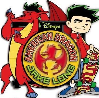 american dragon spielen