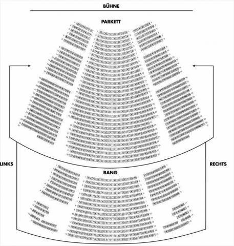 musical könig der löwen: wo sitzt man bei PK 1 ? (musika)