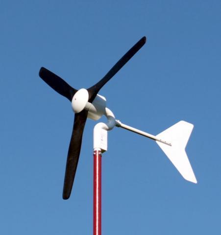 nachteile einer windkraftanlage zu hause alternative