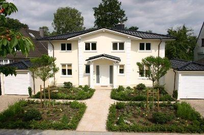 Ist das eine Villa im Toskanischen Stil? (haus, italien, toskana)