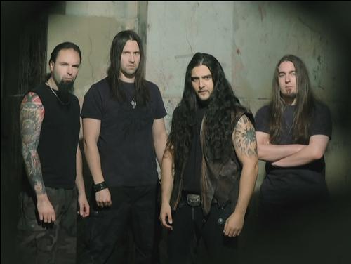 Band gesucht deathmetal 4 mann schw lange haare metal musik - Darkgothangel com ...