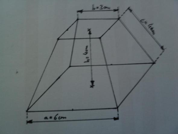 trapezprisma zeichen dringend hilfe mathematik geometrie. Black Bedroom Furniture Sets. Home Design Ideas