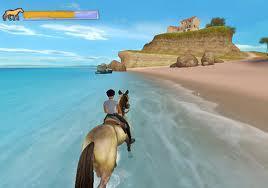 gute pferdespiele pc