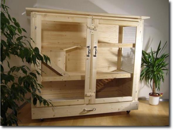 kaninchenst lle gesucht bitte gibt rat kaninchenstall hasenstall wohnung. Black Bedroom Furniture Sets. Home Design Ideas