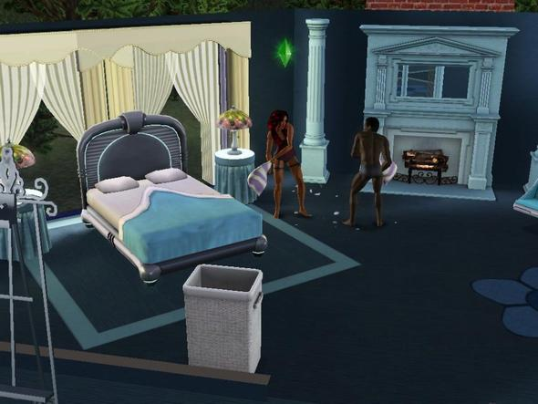 sch nste h user sims 3 haus sims3. Black Bedroom Furniture Sets. Home Design Ideas