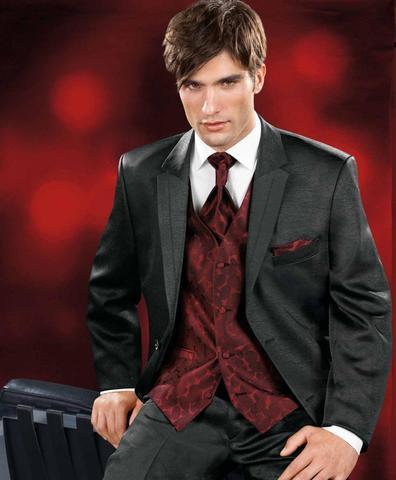 was f r ein anzug zu nem roten kleid mode tanzen tanz. Black Bedroom Furniture Sets. Home Design Ideas