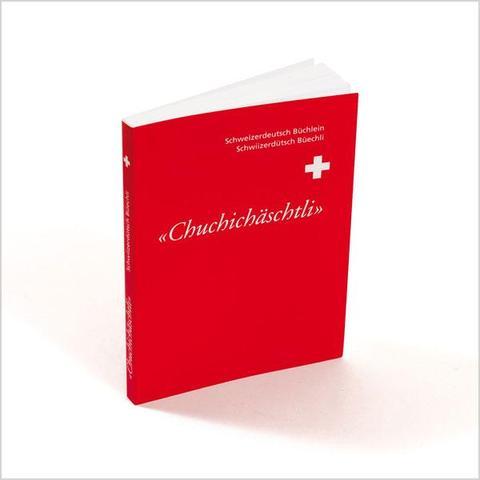 Schweizer dialekt wörter