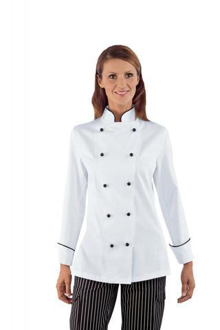 Arbeitskleidung koch ausbildung kleidung for Berufsbekleidung küche