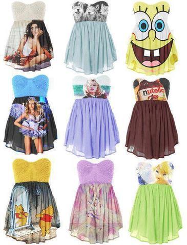 Wo kann man solche kleider kaufen? *-*