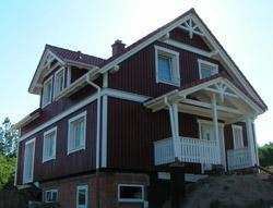 schweden amerika haus bauen in nrw schwedenhaus holzhaus. Black Bedroom Furniture Sets. Home Design Ideas