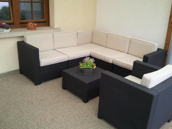 balkon belegen oder beschichten beschichtung fliesen. Black Bedroom Furniture Sets. Home Design Ideas