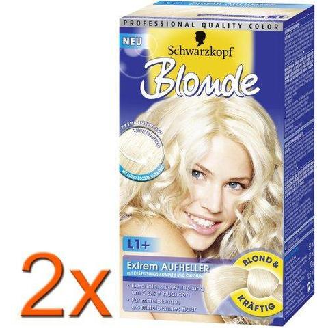 deckhaar blond unterhaar schwarz blondierung frisur. Black Bedroom Furniture Sets. Home Design Ideas