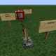 Minecraft Commandblocks