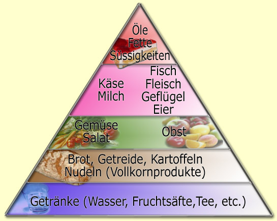 ernährung kohlenhydrate eiweiß fett