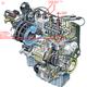 Fiat 500 1,4 Liter 16 V