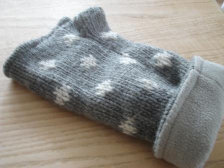 handschuhe ohne finger aber offen gestrickt stricken. Black Bedroom Furniture Sets. Home Design Ideas
