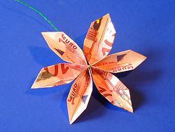 Geldgeschenk kreativ verpacken? (Geld, Geschenk, Geburtstag)