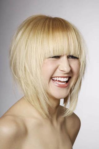 ideen für einen neuen haarschnitt haare frisur friseur