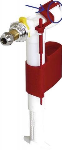 klosp lung kaputt es l uft kein wasser mehr in den kasten sanit r haushalt heimwerken. Black Bedroom Furniture Sets. Home Design Ideas
