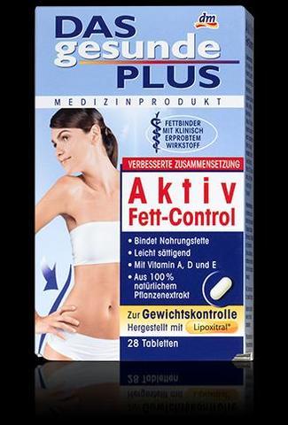 stoffwechsel anregen tabletten