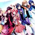 Anime UtaPri Spiel *-*
