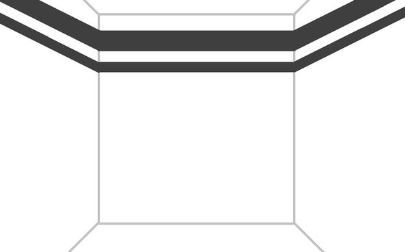 wohnzimmergestaltung wand beispiele ihr traumhaus ideen. Black Bedroom Furniture Sets. Home Design Ideas