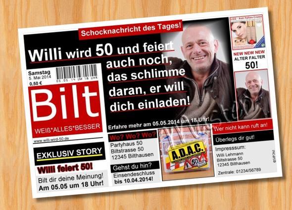 Geburtstag Witzig   New Calendar Template Site