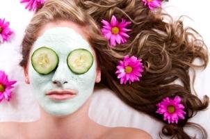 beauty masken selber machen rezepte sch nheit. Black Bedroom Furniture Sets. Home Design Ideas