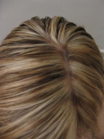 blonde str hnen ich krieg die krise oder muss das wirklich so haare friseur blond. Black Bedroom Furniture Sets. Home Design Ideas